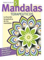 El arte con Mandalas – julio 2021