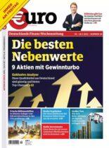Euro am Sonntag Finanzmagazin – 23 Juli 2021