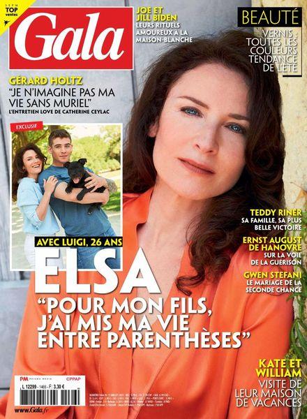 Gala France – 15 Juillet 2021