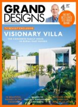 Grand Designs UK – August 2021