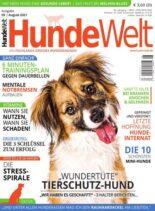 HundeWelt – August 2021