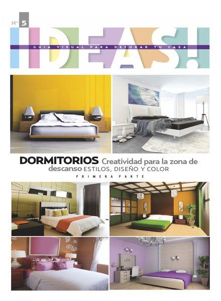 Ideas de decoracion – julio 2021