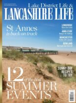 Lancashire Life – September 2021