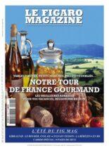 Le Figaro Magazine – 16 Juillet 2021