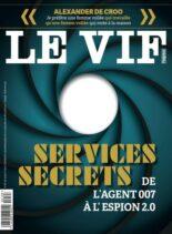 Le Vif L'Express – 15 Juillet 2021