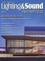 Lighting & Sound America – April 2021
