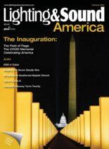 Lighting & Sound America – February 2021
