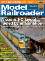 Model Railroader – September 2021