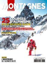 Montagnes Magazine – Aout-Septembre 2021