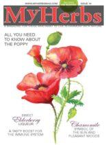 My Herbs – Issue 14 – October-December 2019