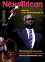 New African – April 1988