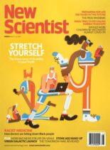 New Scientist – July 17, 2021