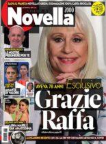 Novella 2000 – 8 Luglio 2021