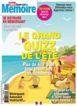 Pratique Sante Special Memoire – Aout-Octobre 2021