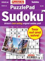 PuzzleLife PuzzlePad Sudoku – 15 July 2021