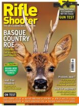 Rifle Shooter – August 2021
