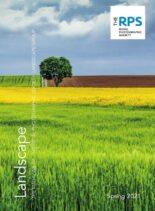 RPS Landscape Magazine – Spring 2021