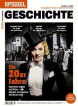 Spiegel Geschichte – Januar 2020