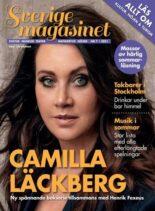 Sverigemagasinet – 22 juli 2021
