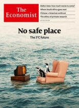The Economist Continental Europe Edition – July 24, 2021