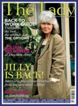 The Lady – 21 September 2010