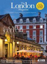 The London Magazine – July 2021