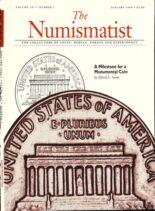 The Numismatist – January 1994