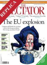 The Spectator – 12 January 2013