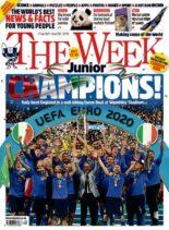 The Week Junior UK – 17 July 2021