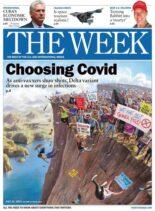 The Week USA – July 31, 2021