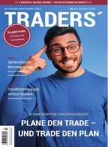 Traders' – Juli 2021