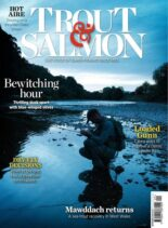 Trout & Salmon – September 2021