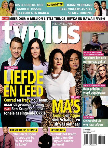 TV Plus Afrikaans – 29 Julie 2021