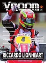 Vroom International – Issue 240 – July 2021