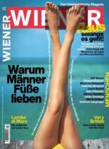 Wiener – Juli 2021