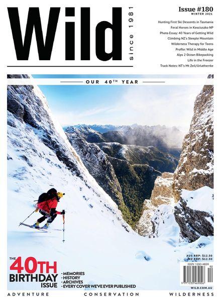 Wild – June 2021
