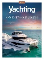 Yachting USA – August 2021
