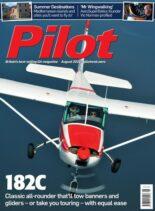 2021-08-01 Pilot