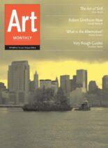 Art Monthly – October 2005