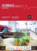 Autohaus pulsSchlag – Juli 2021