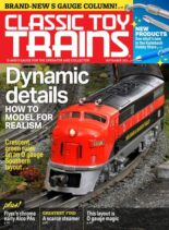 Classic Toy Trains – September 2021