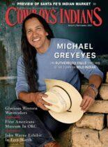 Cowboys & Indians – August 2021
