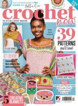 Crochet Now – July 2021