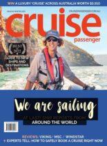 Cruise Passenger – Winter 2021-2022