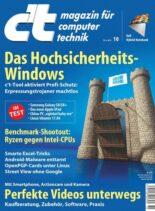 c't Magazin – 29 April 2017