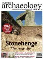 Current Archaeology – Issue 219