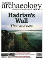 Current Archaeology – Issue 220
