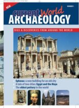 Current World Archaeology – Issue 1