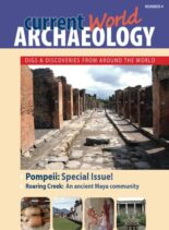 Current World Archaeology – Issue 4