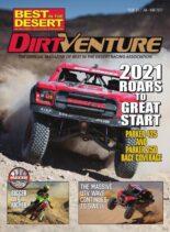 DirtVenture – January-March 2021